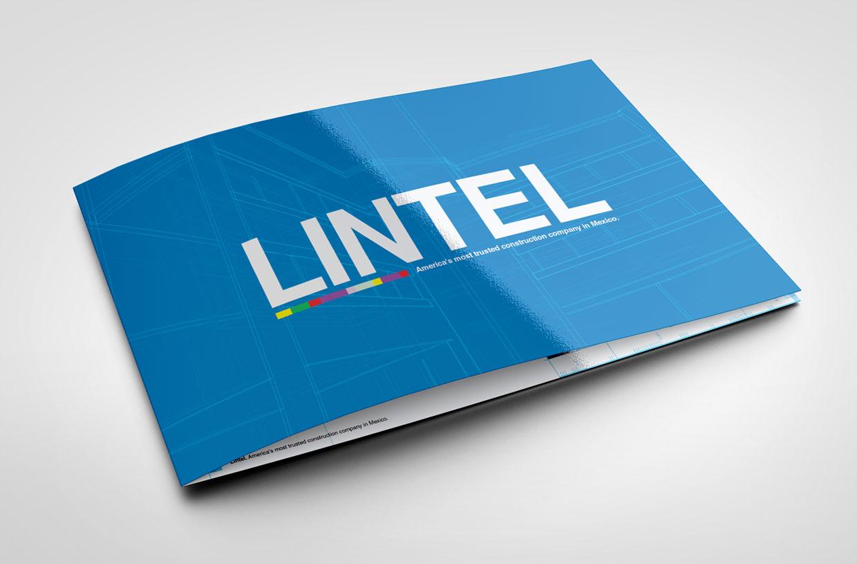 Lintel Corporate Brochure