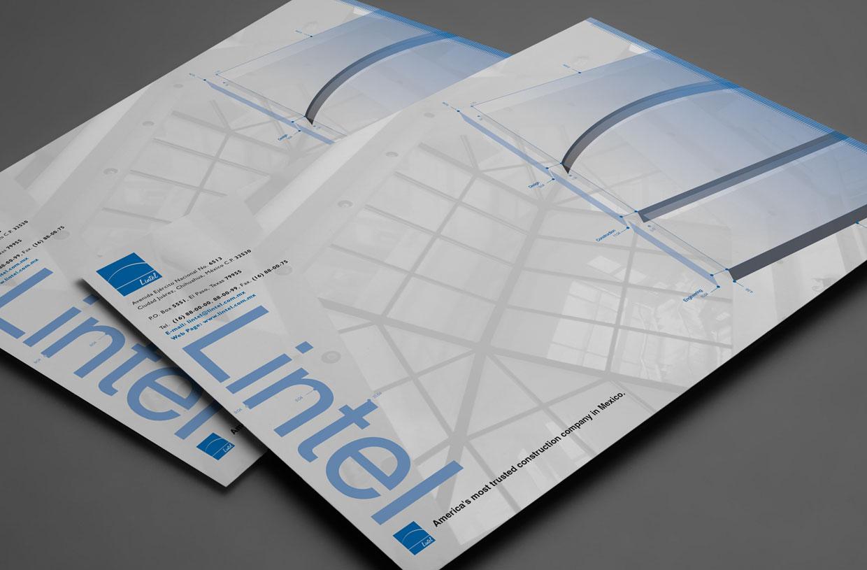 Lintel-Envelopes