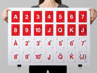 Armin Hofman Playing Cards