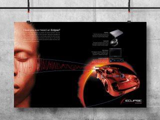 Eclipse by Fujitsu-Ten