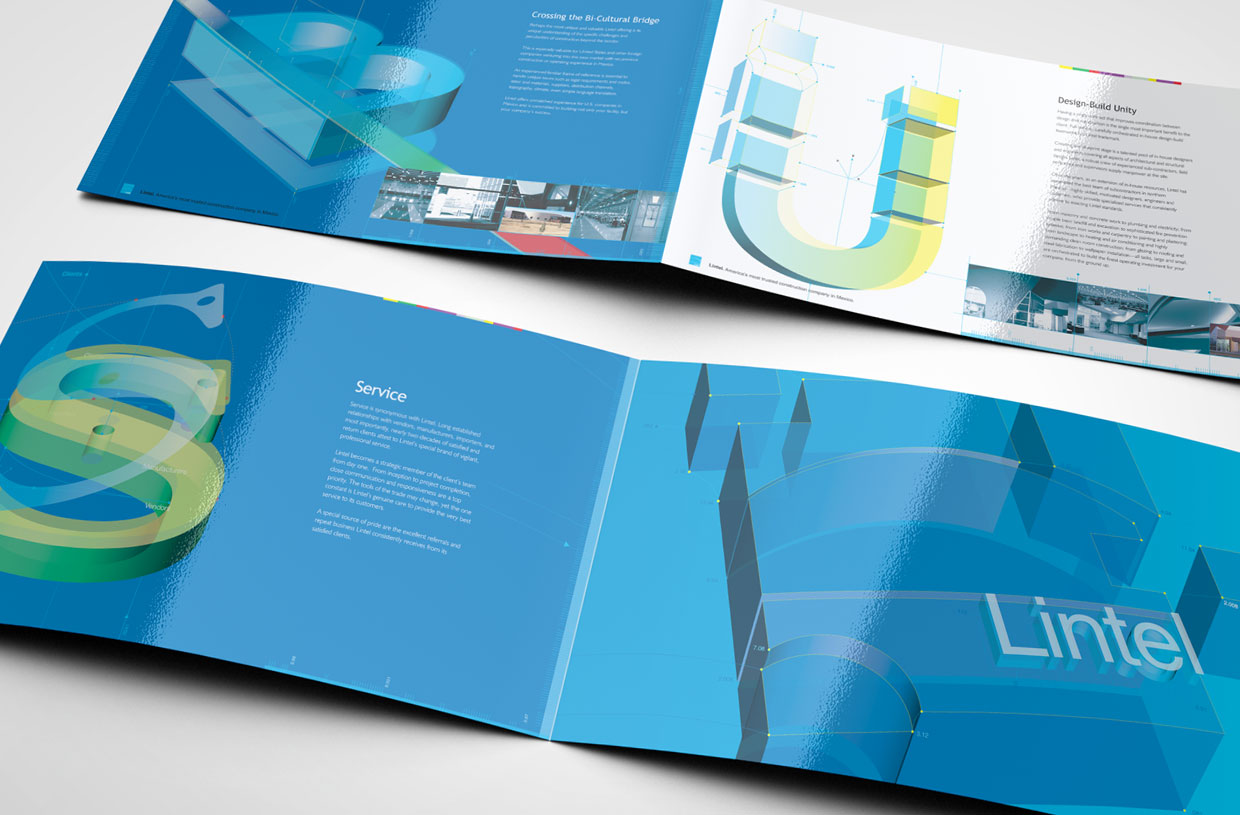 Lintel Corporate Brochure