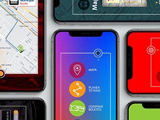SITT Transportation System App